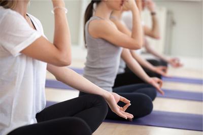 Part 3: ストレスの低減 エネルギーの活性化