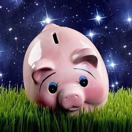 パワーアップ!宇宙からお金の恵みを受け取るセミナー