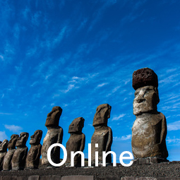 新しい地球に生きる・オンラインコース